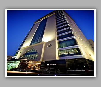 Al Dar Hotel